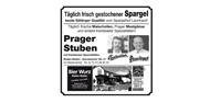 Prager Stuben