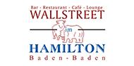 Wallstreet im Hamilton
