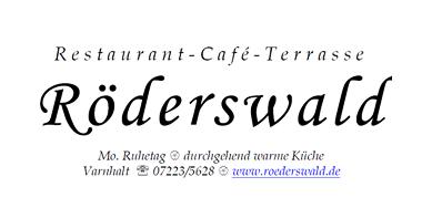 Röderswald