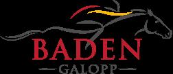 Galopprennbahn Baden-Baden · Iffezheim